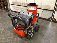 Alkota 216AX4 Hot Water Pressure Washer