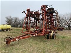 Krause 4241 42' Field Cultivator