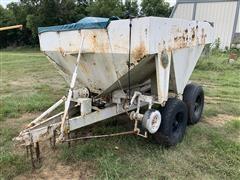 Simonsen Dry Fertilizer Spreader
