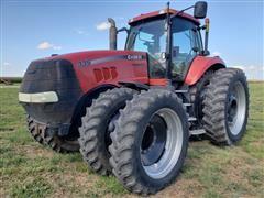 2008 Case IH Magnum 335 MFWD Tractor