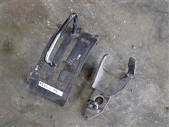 Case IH Magnum Shift Console