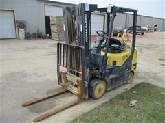 Doosan GC25E-3 Forklift