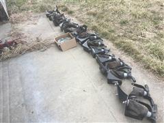 Kinze 4900 Air Bags