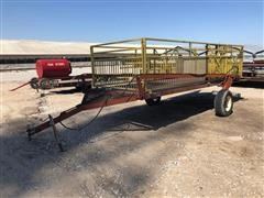 Plymouth Hog Loader Trailer