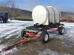 Firestone 1000-Gal Water Wagon