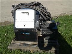 2012 Thermo King Tripac APU & Inverter