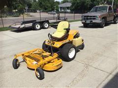 """2009 Walker Super Bee 52"""" Zero-Turn Mower"""