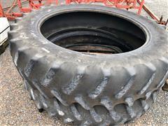 Firestone 14.9-46 Tractor Tires