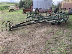 John Deere 1010 24' Field Cultivator