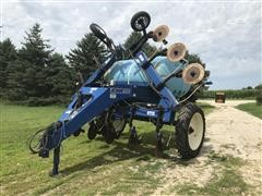Blu-Jet AT3000 Liquid Fertilizer Applicator