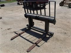 Great Bend Pallet Fork Attachment