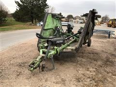 2004 Schulte XH1500 Rotary Mower