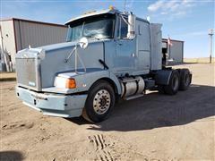 1995 White/GMC W1A64T T/A Truck Tractor