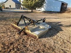 Land Pride RCR 2684 3-Pt Rotary Mower