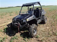 2014 Polaris Razor 900 UTV