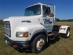 1994 Ford Aeromax L9000 Shag Truck