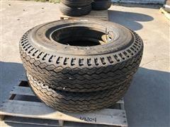 Samson 10.00-20 Tires