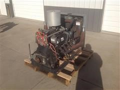 2003 Ford 460 V8 Power Unit
