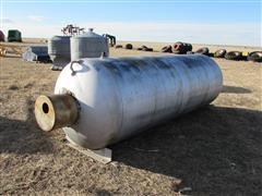 AO Smith Propane Tank
