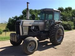 1986 White 2-155 Field Boss 2WD Tractor