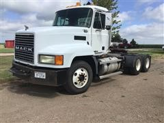 2001 Mack CH613 T/A Truck Tractor