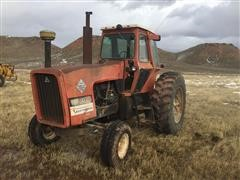 1981 Allis-Chalmers 7045 2WD Tractor