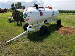 Anhydrous Trailer