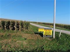 B5:  240+/- Acres Boone County, Nebraska