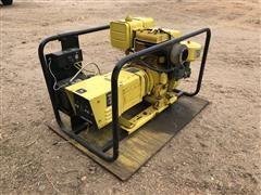 John Deere 650 Generator