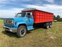 1979 Chevrolet C70 T/A Grain Truck
