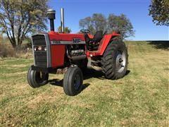 1975 Massey Ferguson 1155 2WD Tractor