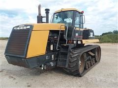 1996 Caterpillar 65D Tracked Tractor