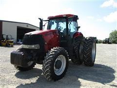 2007 Case IH 210 Puma MFWD Tractor