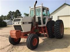 1981 Case 2390 2WD Tractor