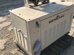 2001 Generac 9951 15 KVA Generator