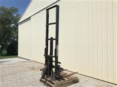 Gnuse F-40 3-Point Fork Lift Attachment