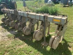 "Hiniker 5000 6R30"" Wide Sweep Cultivator"