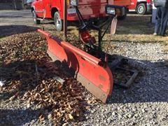 Western 60018 Snow Plow