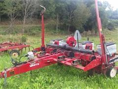 White 6100 4-Row Planter