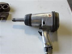 """3/4"""" Air Impact Wrench, 3/4"""" Drive Socket Set, , Pipe Wrenches"""