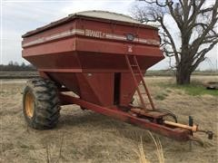 Brandt GCP 1700 Grain Cart