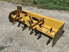 Behlen County Line 6' Wide Box Scraper