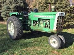 1965 Oliver 1850 2WD Tractor
