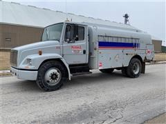 1992 Freightliner S/A Fuel Truck