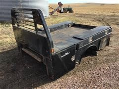 Pronghorn Utility Pickup Flatbed