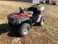 2003 Arctic Cat 500 4x4 ATV