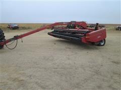 Case International SCX100 Mower