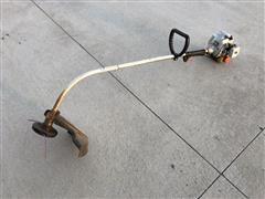 Echo Trimmer & Lawn Equipment
