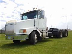 1997 Volvo Aero WCA T/A Truck Tractor