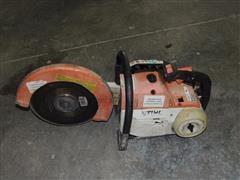 Stihl TS 460 Cut-Off Saw